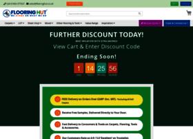 Flooringhut.co.uk thumbnail