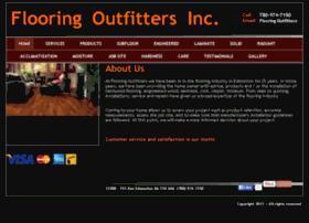 Flooringoutfitters.ca thumbnail