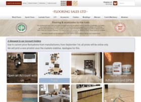 Flooringsales.co.uk thumbnail