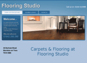 Flooringstudiostockton.co.uk thumbnail