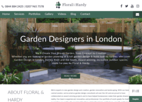 Floralandhardy.co.uk thumbnail