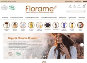 Florame.com.tr thumbnail