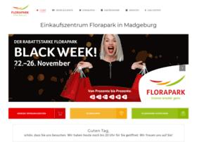 florapark at website informer visit florapark magdeburg. Black Bedroom Furniture Sets. Home Design Ideas