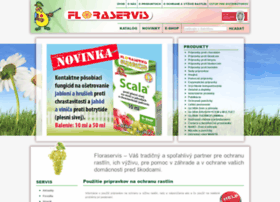 Floraservis.sk thumbnail
