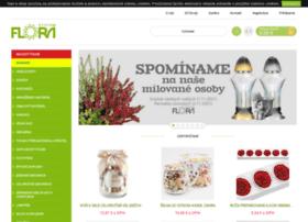 Florasystem.sk thumbnail