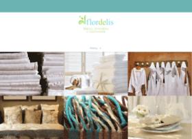 Flordelisblanqueria.com.ar thumbnail