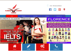 Florenceacademy.in thumbnail