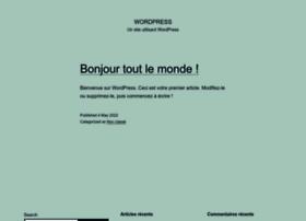 Florent-guilbert.fr thumbnail