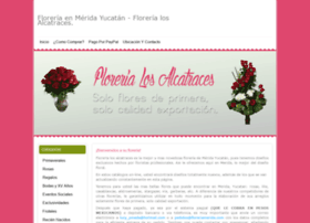Floreriameridayucatan.com.mx thumbnail