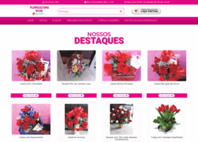 Floriculturasilva.com.br thumbnail