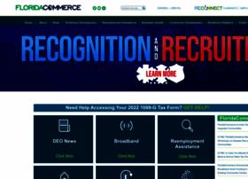 Floridajobs.org thumbnail