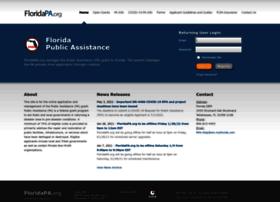 Floridapa.org thumbnail