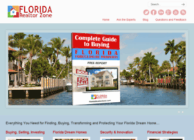 Floridarealtorzone.com thumbnail