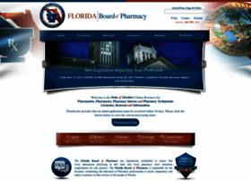 Floridaspharmacy.gov thumbnail