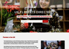 Floristdirectory.co.uk thumbnail