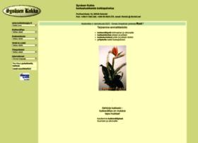 Floristi.net thumbnail