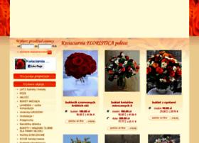 Floristica.com.pl thumbnail
