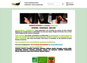 Florvital.fr thumbnail
