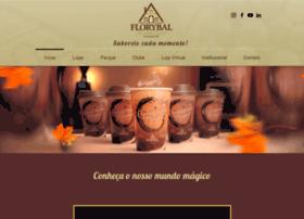Florybal.com.br thumbnail