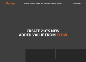 Flotron.co.kr thumbnail
