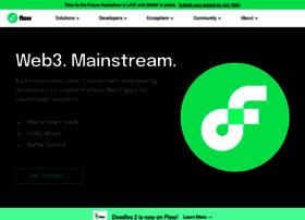 Flow.com thumbnail