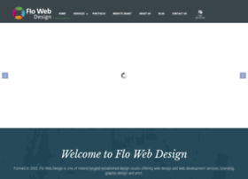Flowebdesign.com thumbnail