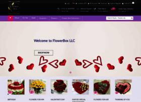 Flowerbox.ae thumbnail