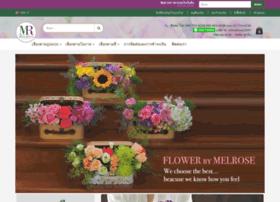 Flowerbymelrose.net thumbnail