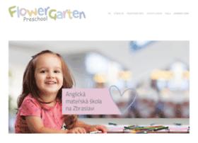 Flowergarten.cz thumbnail