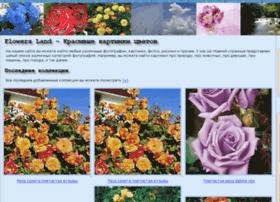 Flowerpics.ru thumbnail
