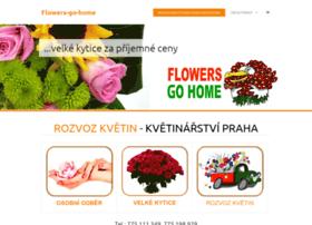 Flowers-go-home.cz thumbnail
