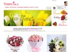 Flowers.com.hk thumbnail