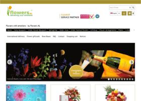 Flowers.nl thumbnail