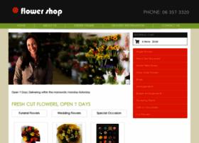 Flowershops.net.nz thumbnail