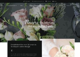Flowershoptain.co.uk thumbnail