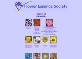 Flowersociety.org thumbnail