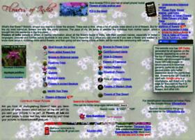 Flowersofindia.net thumbnail