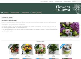 Flowersononewa.co.nz thumbnail