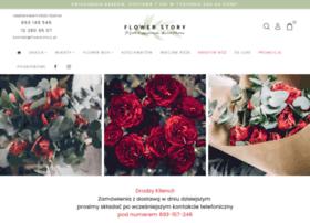 Flowerstory.pl thumbnail