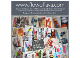 Flowoflava.com thumbnail
