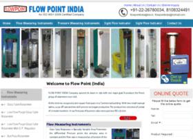 Flowpointindia.com thumbnail