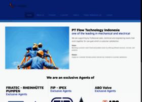 Flowtech.co.id thumbnail