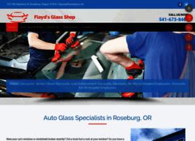 Floydsglass.net thumbnail