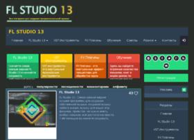 Flstudio13.ru thumbnail