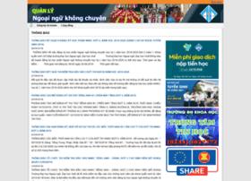 Flts.hueuni.edu.vn thumbnail