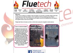 Fluetech.co.uk thumbnail