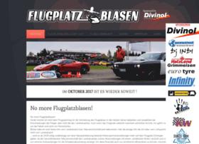 Flugplatzblasen.de thumbnail
