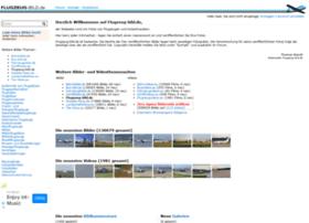 Flugzeug-bild.de thumbnail