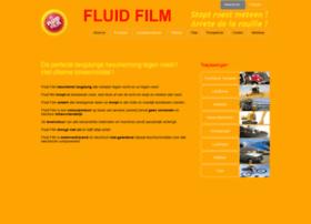 Fluidfilm.be thumbnail