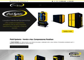 Fluidsystems.com.br thumbnail